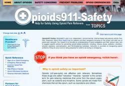 opioids911